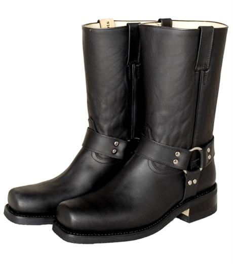 mc boots dam