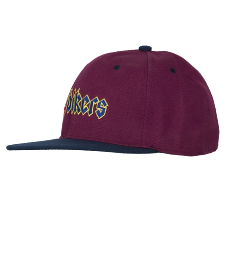 MC-Keps-4BIKERS-Snap-Back-4006-vinröd-01