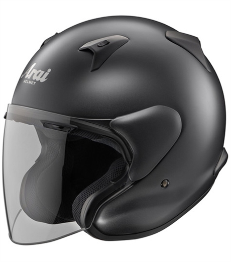Arai X-tend Frost Black