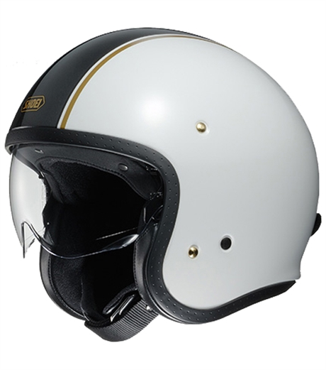Shoei J-O G3 Carburator TC-6