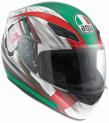 AGV K-4 Evo Hang On Italy