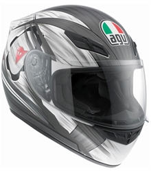 AGV K-4 Evo Hang On Grey