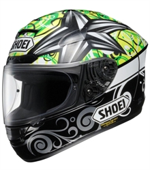 Shoei X-Spirit II Elias2 TC-3