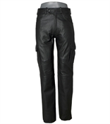 MC-Byxor Skinn Worker Pants Benficka