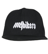 MC-Keps-4BIKERS-Snap-Back-4006-svart-02