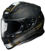 Shoei NXR Terminus TC-9